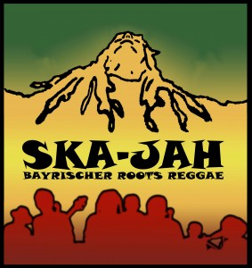 Ska-Jah Logo normal